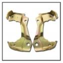 Caliper Brackets & Plates