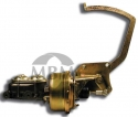 Ford 1935-40 Pedal & Power Brake Unit