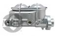GM Universal Aluminum Chrome Master Cylinder. 1 1/8
