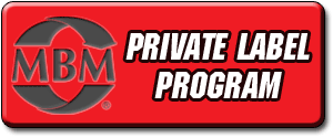 MBM Private Label Program